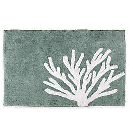 SKL Home Coral Reef Bath Rug Collection