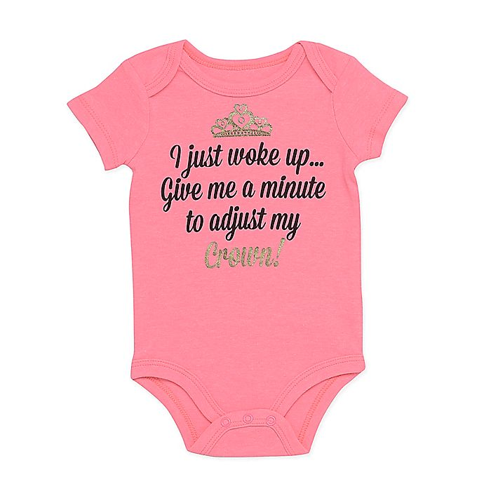 Alternate image 1 for Baby Starters® Size 9M \