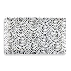 Home Dynamix Comfort Air Kitchen Mat in White/Grey