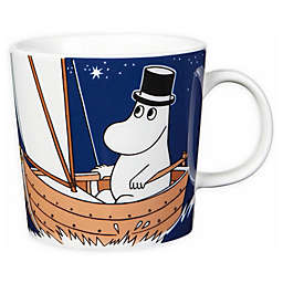 Arabia Moomin Pappa Coffee Mug