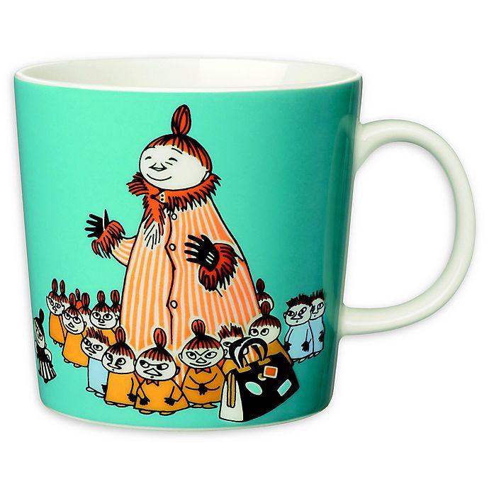 Alternate image 1 for Arabia Moomin Mymble's Mother Coffee Mug