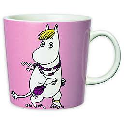 Arabia Moomin Snorkmaiden Coffee Mug