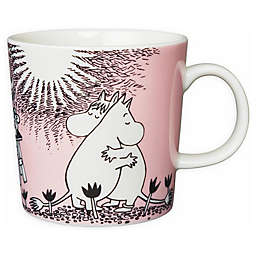 Arabia Moomin Love Coffee Mug