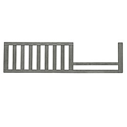 Dolce Babi® Marco Toddler Guard Rail in Nantucket Grey