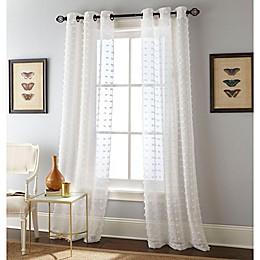 Payton 2-Pack Grommet Window Curtain