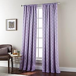 Alex Rod Pocket Window Curtain Panel
