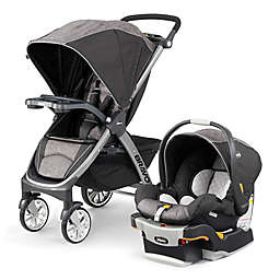 Chicco® Bravo® Trio Travel System