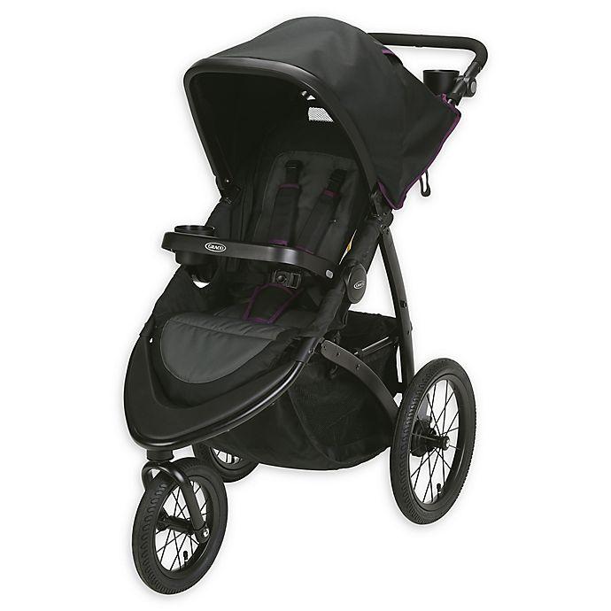 Graco® RoadMaster™ Jogging Stroller in Oakley | Bed Bath ...