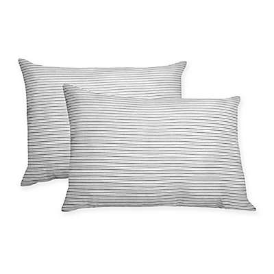 Millano Collection® 2-Pack Big Snooze Pillows
