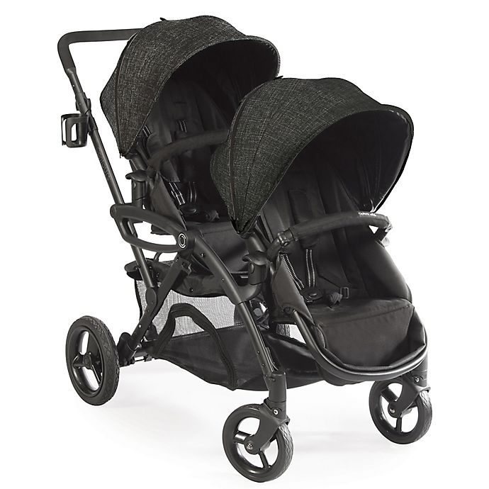 Alternate image 1 for Contours® Options® Elite Tandem Stroller