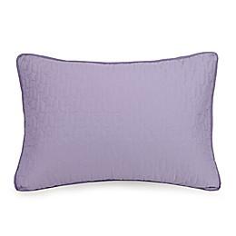 Urban Playground™ Coty Standard Pillow Sham in Purple