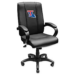 Louisiana Tech Office Chair 1000 in Black