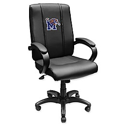 University of Memphis Office Chair 1000 in Black