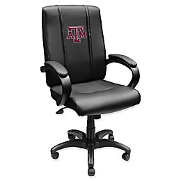 Texas A&M University Office Chair 1000 in Black
