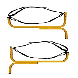 RAD Sportz Kayak/Canoe/Paddle Board Level Hanger in Yellow
