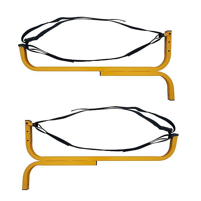 Alternate image 1 for RAD Sportz Kayak/Canoe/Paddle Board Level Hanger in Yellow