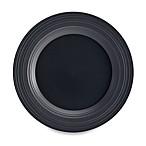 Mikasa® Swirl Round Platter in Graphite