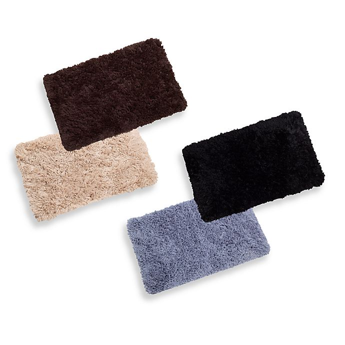 Soft Touch Memory Foam Rugs | Bed Bath