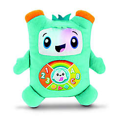 Fisher-Price® Glow & Groove Rockit™ Plush Toy