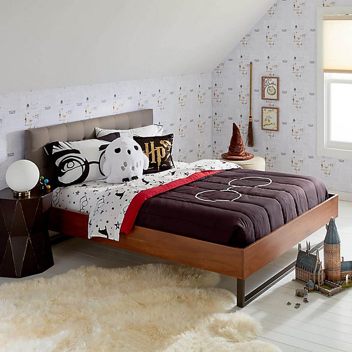 Alternate image 1 for Harry Potter™ Always Bedding Collection