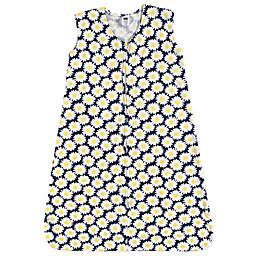 Hudson Baby® Size 6-12M Daisy Sleeping Bag in Yellow
