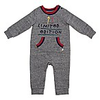 ED Ellen DeGeneres Size 0-3M Limited Edition Coverall in Grey