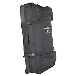 Disc-O-Bed® 2X Roller Storage Bag