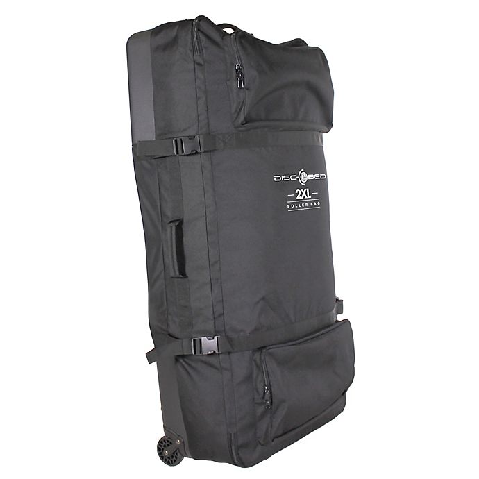 Alternate image 1 for Disc-O-Bed® 2X Roller Storage Bag