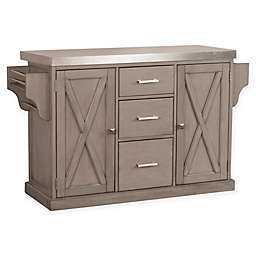 Hillsdale Furniture Brigham Kitchen Island