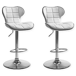Corliving™ Leather Swivel 33\