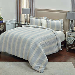 Rizzy Home Mackie Duvet Cover