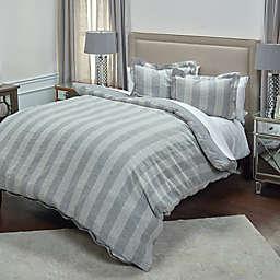 Rizzy Home Katherine Grace Duvet Cover Set