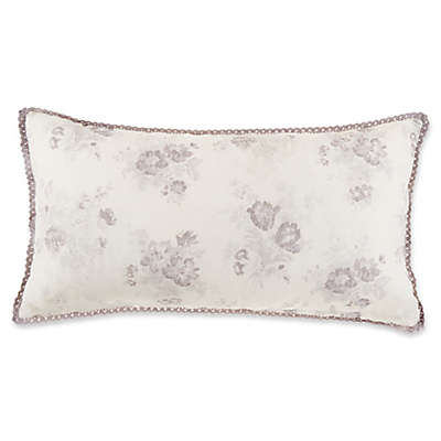 "<p style=""text-align:justify"">Bee & Willow™ Home Bouquet Floral Oblong Throw Pillow"