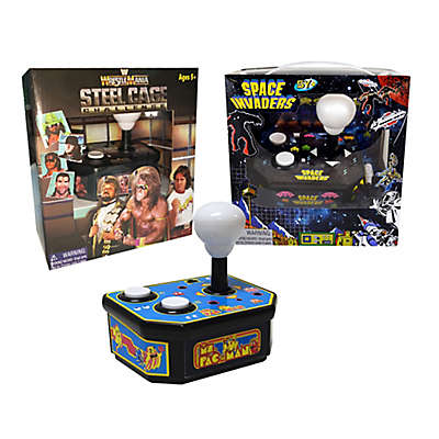 Plug N Play TV Arcade Game Collection