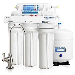 APEC Water® Ultimate 90 GPD Reverse Osmosis Quick Dispense Water Filtration System