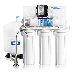 APEC Water® Ultimate 90 GPD Reverse Osmosis Water Filtration System with Permeate Pump
