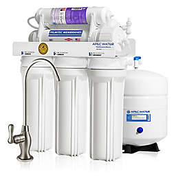 APEC Water® Ultimate 90 GPD pH+ Alkaline Reverse Osmosis Water Filtration System