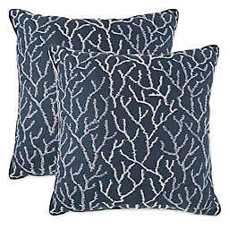 Navy Blue Throw Pillows | Bed Bath & Beyond