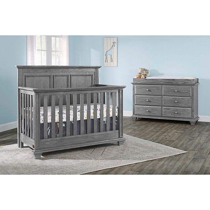 Alternate image 1 for Oxford Baby Kenilworth Nursery Furniture Collection