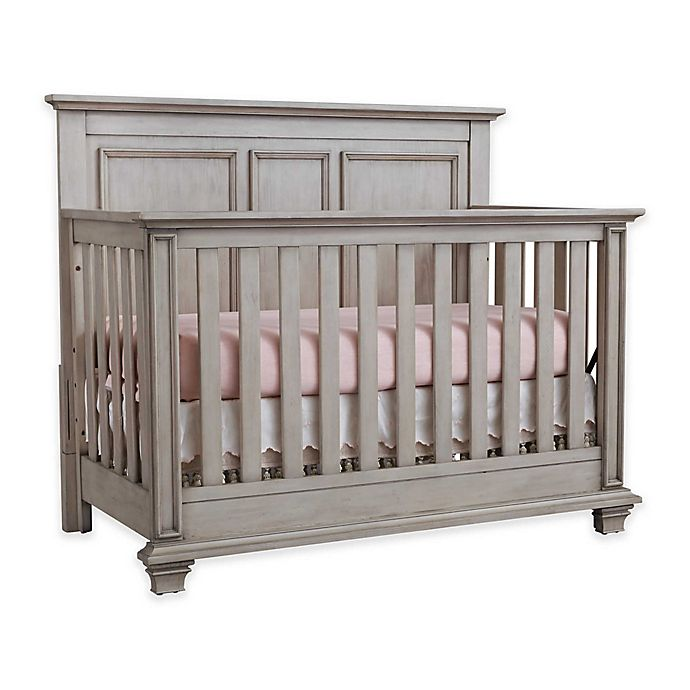Oxford Baby Kenilworth 4-in-1 Convertible Crib | buybuy BABY