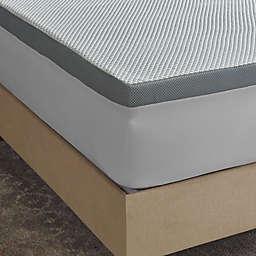 Therapedic® Tru-Cool® 3-Inch Serene Foam® Performance Mattress Topper