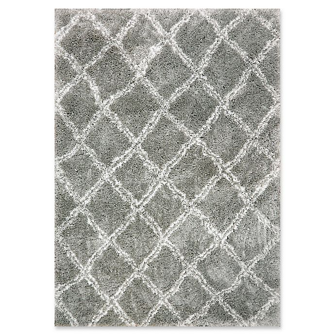 Alternate image 1 for Dynamic® Turku Powerloomed Rug