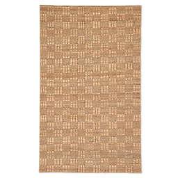 Jaipur Living Lindo 7'10 x 10' Area Rug in Tan
