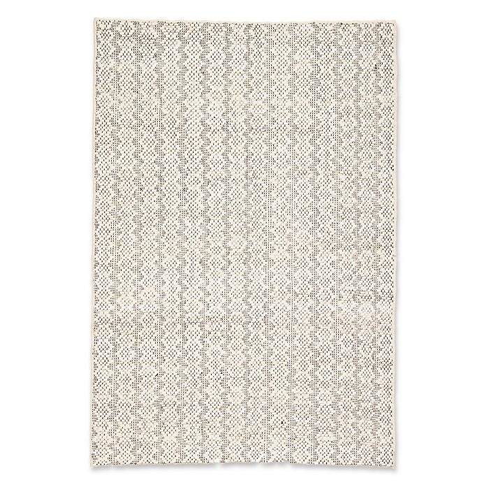 Alternate image 1 for Jaipur Living Devyn 7'10 x 10' Handcrafted Area Rug in Ivory