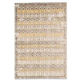 Jaipur Trellis Indoor/Outdoor Rug in Light Grey