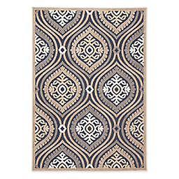 Jaipur Belize Talanaga Multicolor Indoor/Outdoor Area Rug