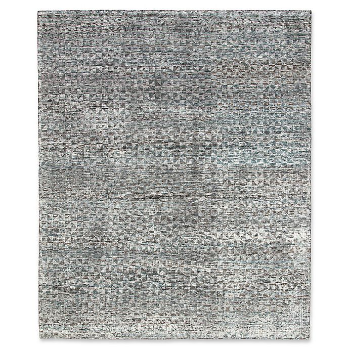 Alternate image 1 for Jaipur Zaid 8'10 x 12' Area Rug in Grey