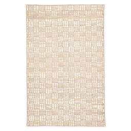 Jaipur Living Lindo 8'10 x 12' Area Rug in White