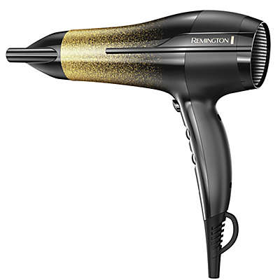 Remington® Ultimate Smooth™ Hair Dryer