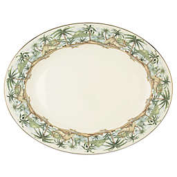 Lenox® British Colonial Scenic Oval Platter